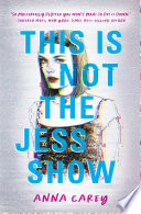 Book This Is Not the Jess Show