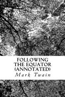 Following the Equator  Annotated