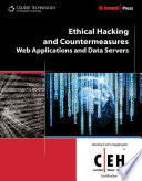 Ethical Hacking and Countermeasures  Web Applications and Data Servers