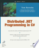 Distributed  NET Programming in C