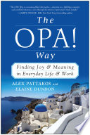 The OPA  Way