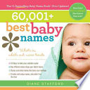 60 001  Best Baby Names   2E