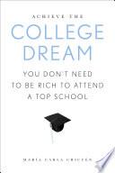 Achieve the College Dream