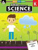 180 Days Of Science For Kindergarten