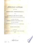 Athenian Letters