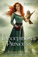 Deception's Princess by Esther Friesner