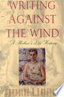 Writing Against the Wind
