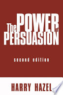 The Power of Persuasion  Second Edition