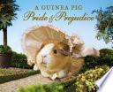 A Guinea Pig Pride   Prejudice