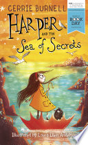 Harper and the Sea of Secrets WORLD BOOK DAY BOOK