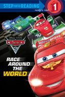 Race Around The World Disney Pixar Cars 2