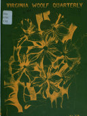 Virginia Woolf Quarterly