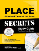 PLACE Gifted and Talented  50  Exam Secrets Study Guide