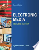 Electronic Media  An Introduction