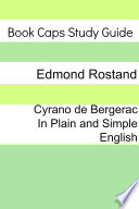 illustration du livre Cyrano de Bergerac In Plain and Simple English