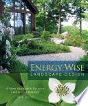Energy-Wise Landscape Design