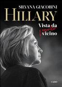 Hillary. Vista da molto vicino