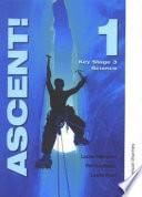 Ascent  1