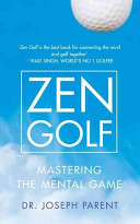 Zen Golf Pdf/ePub eBook