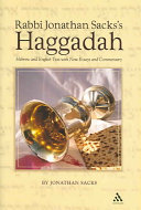 Rabbi Jonathan Sacks s Haggadah
