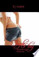 Triple Play, Spanking Erotica