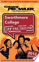Swarthmore College 2012