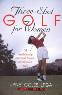 Three Shot Golf for Women