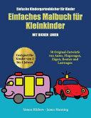 Einfache Kindergartenbücher für Kinder