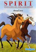 Spirit Anual 2003