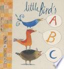 Little Bird S Abc