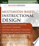 Multimedia Based Instructional Design book