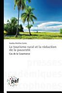 Le tourisme rural et la réduction de la pauvreté