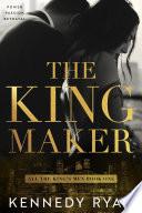 The Kingmaker Book PDF
