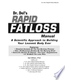 Dr. Del's Rapid Fatloss Manual