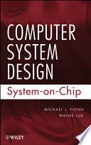 Computer System Design