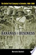 Bananas and Business