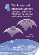 The Immersed Interface Method