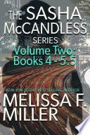 The Sasha Mccandless Series