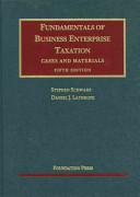 Fundamentals of Business Enterprise Taxation