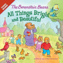 download ebook the berenstain bears: all things bright and beautiful pdf epub