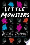 Little Monsters Book Cover