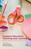 download ebook creative education, teaching and learning pdf epub