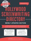 Hollywood Screenwriting Directory Spring Summer