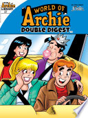World Of Archie Double Digest #37 : students and, while the teachers may...