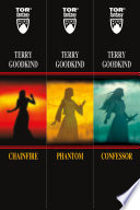 A Sword Of Truth Set The Chainfire Trilogy book