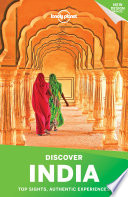 Lonely Planet's Discover India Planet Discover India Is Your Passport