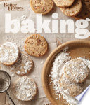 Better Homes and Gardens Baking Book PDF