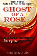 Ghost of a Rose Pdf/ePub eBook
