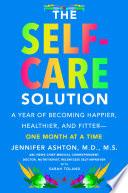 The Self Care Solution Book PDF