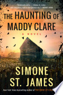 The Haunting of Maddy Clare Book PDF